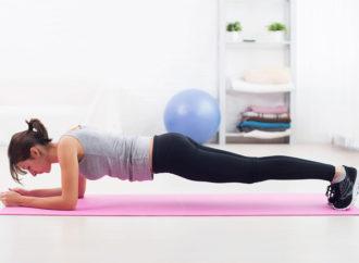 Il potenziamento dei muscoli profondi