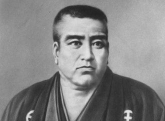 Saigo Takamori, l'ultimo samurai
