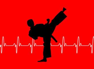 Cuore e Karate (Parte 2)
