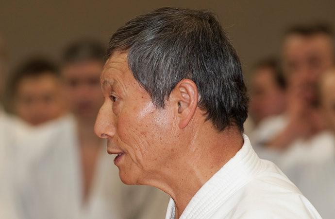 M° Hiroshi Shirai