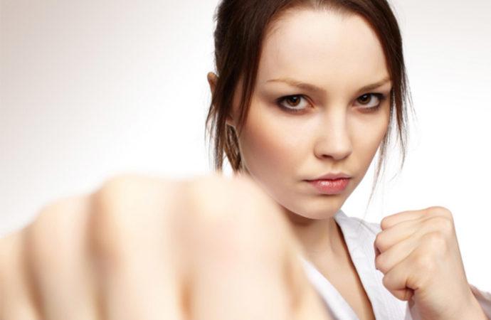 La prima Auto-Difesa Femminile: resistere al ruolo di vittima