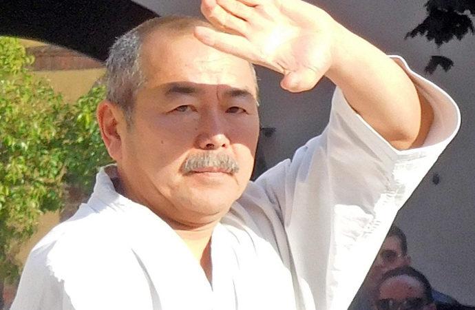 M° Shuhei Matsuyama