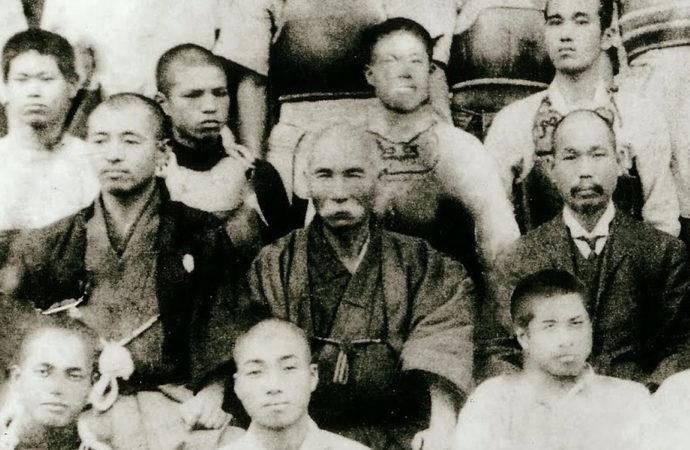 Anko Itosu, l'evoluzione di un Maestro