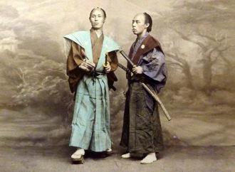 I principi del Bushidō e la cultura dei Samurai appartengono solo a un'epoca passata?