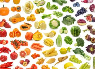 Per un'alimentazione e uno stile di vita sani