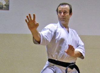 M° Roberto Benocci