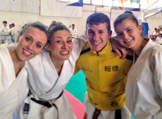 Campionato Italiano Centro-sud di Karate Tradizionale