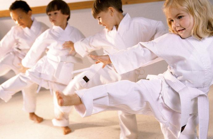 Il Karate è uno strumento educativo, ma assicura anche il corretto sviluppo fisico-motorio?