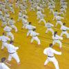 Intenso stage in ricordo di uno dei più grandi Maestri di karate del mondo scomparso nel 2004
