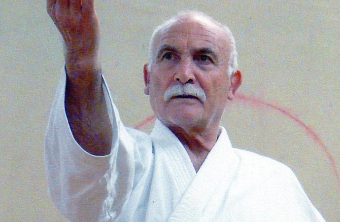 M° Franco Calimero