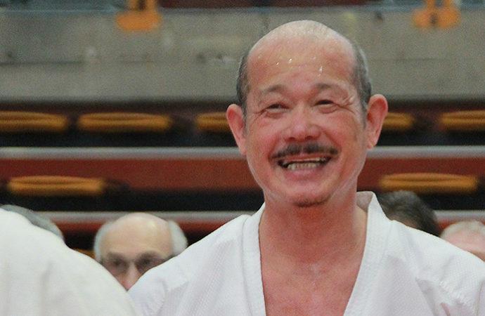 M° Seiji Nishimura
