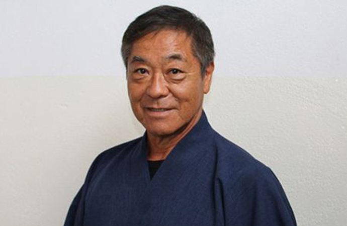 M° Luiz Tasuke Watanabe