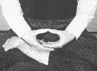 Mokusō: strutturazione dello Zazen in Dōgen