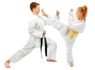 Come insegnare ai più giovani non solo la tecnica, ma anche la bellezza del Karate?