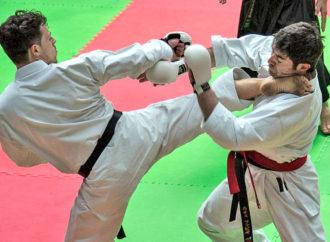 8° Campionato Italiano Centro Sud Di Karate Tradizionale