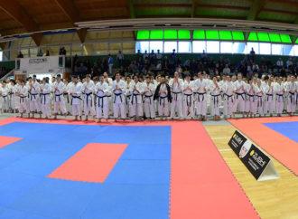 Heart Cup 2016. Treviso capitale del karate, verso il mondiale 2017.