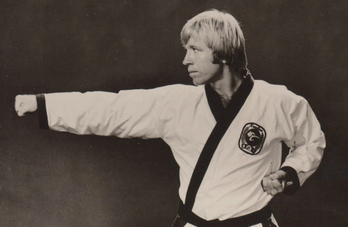 Christian Karate: quando la fede abbraccia le arti marziali