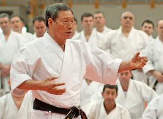 Il Goshin Do del Maestro Hiroshi Shirai