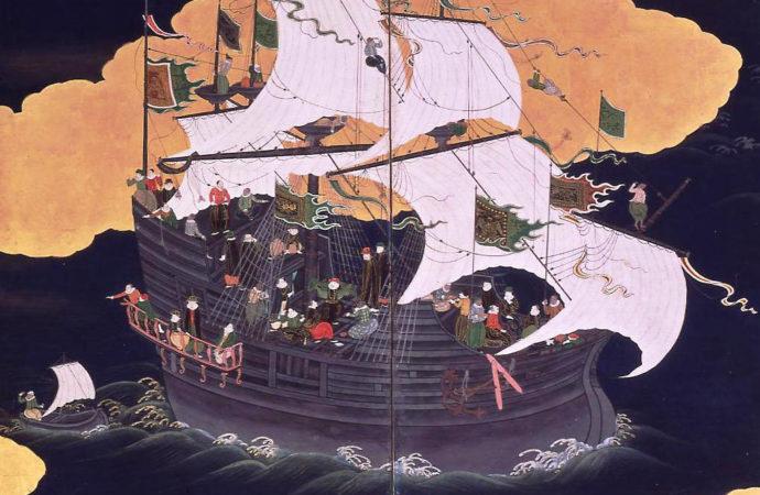Sakoku, l'arcipelago chiuso (parte 2)