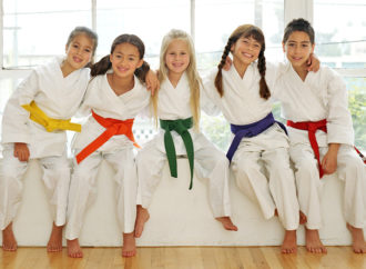 Karate neurocomportamentale e ADHD