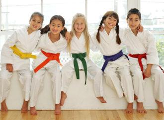 Karate neurocomportamentale e ADHD
