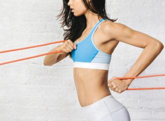 L'elastico: un attrezzo poliedrico per la preparazione fisica