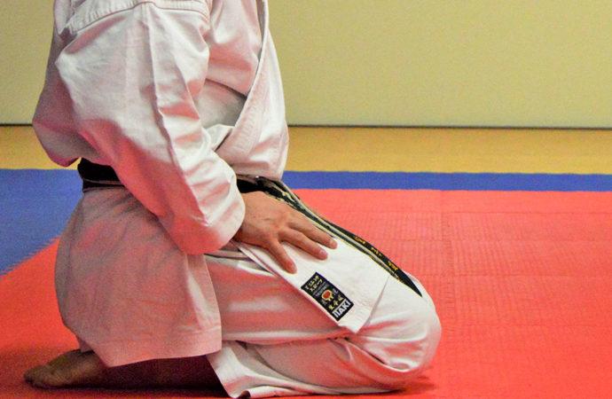 Karate Do e olimpiadi