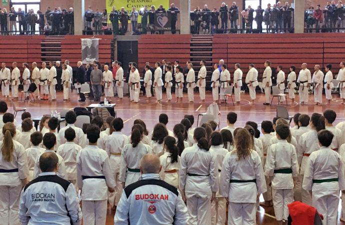 Un Trofeo di karate per ricordare un piccolo grande guerriero