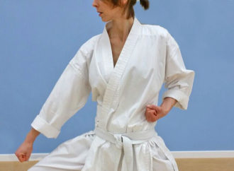 La scoperta del KarateDo