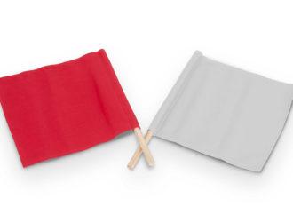 Quella maledetta bandiera rossa