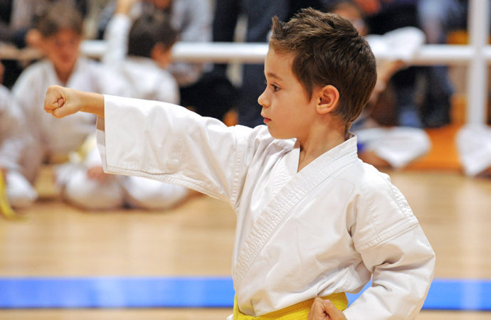 Educare con il Karate: le fasi che fanno parte di un progetto educativo completo (Parte 6)