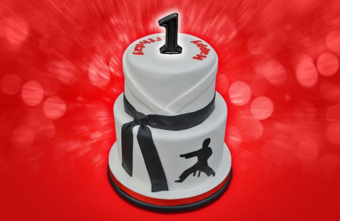 Buon Compleanno KarateDoMagazine!