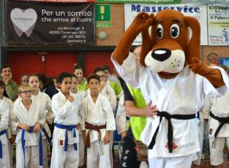 3° Trofeo Kenshin Bobo – Castenaso (BO) 29.10.2017
