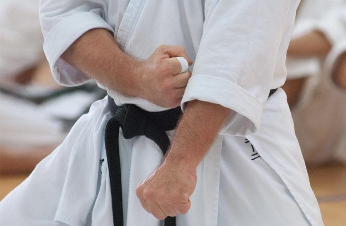 Allenare la resilienza attraverso le arti marziali
