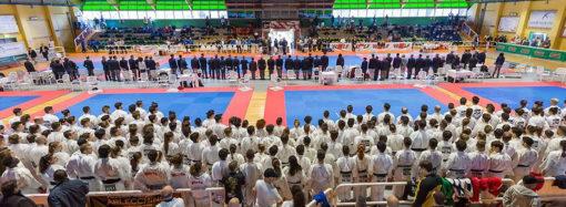 """Heart Cup 2018, numeri da """"mondiale"""" per la festa del karate"""