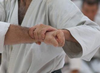 Lo specchio interno: il Karate-do nell'adulto principiante