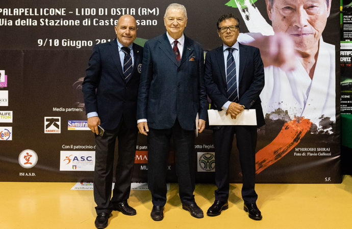 Intervista al Presidente FIKTA M° Gabriele Achilli