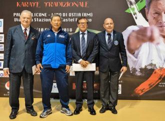 IX campionati assoluti karate tradizionale FIKTA