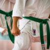 """""""Respirare"""" le emozioni nel karate-do"""