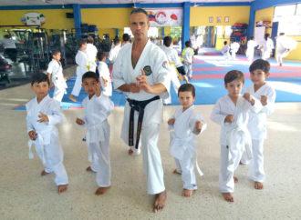 El significado de la disciplina en la práctica del Karate-do