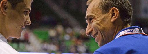 Intervista all'allenatore Fikta della Nazionale Kata, M° Pasquale Acri
