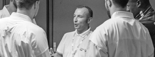 Intervista all'allenatore Fikta della Nazionale Kumite, M° Silvio Campari