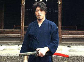 Sekiguchi Ryu Battojutsu – Una scuola tradizionale di spada dei Samurai