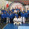 Agli ESKA 2018 un forte spirito di squadra porta in alto gli Azzurri FIKTA-ISI