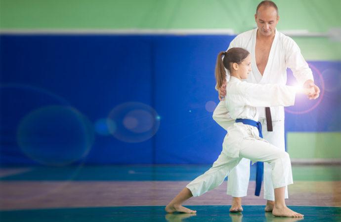 La danza tra allievo e maestro. Il carisma nella vocazione