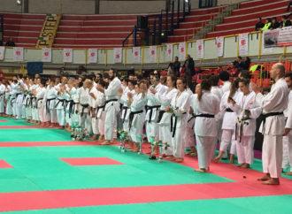 Alla Coppa Shotokan la Tradizione continua