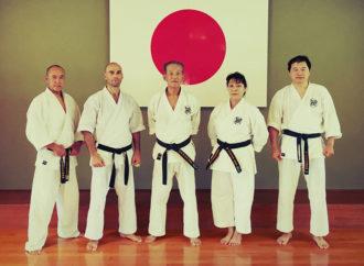 Kojo-ryu karate