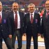 L'esperienza degli arbitri italiani all'ESKA 2018