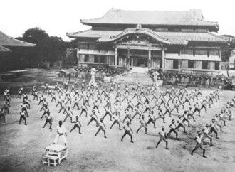 Filosofia e attitudine mentale nella pratica del karate