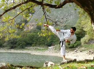 Giovanni Ciorlano – Il karateka senza dojo